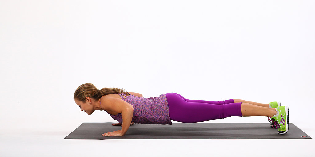 11 Ways to Push Your Push-Ups