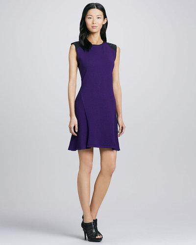 Nanette Lepore Night Launch Knit Dress