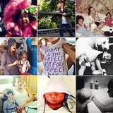 Skyler, Milo, Luca, and More: Celeb Parents' Best Photos of the Week