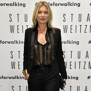 Celebrities at 2014 Milan Fashion Week