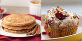 Debloat Deliciously: 4 Dairy-Free Breakfast Recipes For Fall