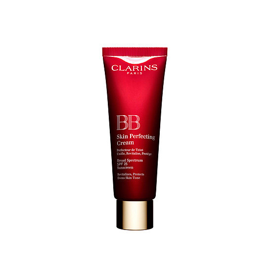 Clarins BB Skin Perfecting Cream, $50