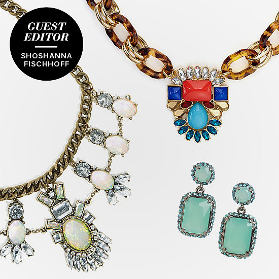 BaubleBar's Fall 2013 Collection | Shopping