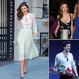 Juliet Who? Miranda Kerr Is the Star of Orlando Bloom's Big Night