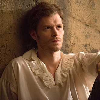 The Originals Pictures With Joseph Morgan