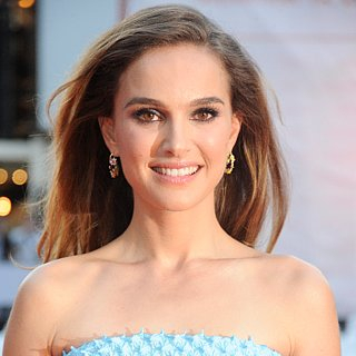 Natalie Portman Hair | New York City Ballet Gala Fall 2013