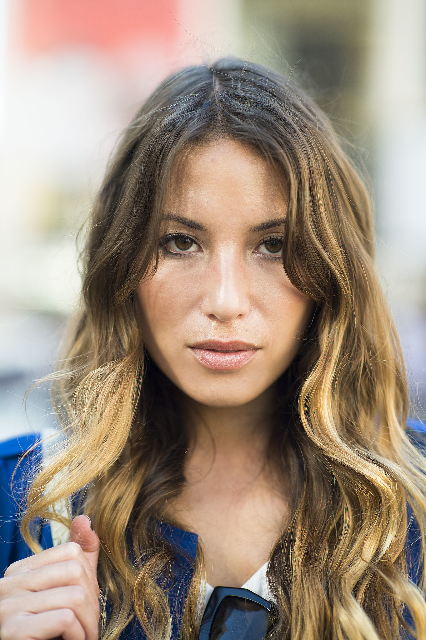 We need to know the secrets behind those flawless waves.  Source: Le 21ème | Adam Katz Sinding