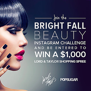 Bright Fall Beauty Contest