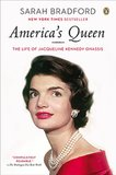 America's Queen: The Life of Jacqueline Kennedy Onassis, a biography by Sarah Bradford, gathers interviews with people who were close to Jackie to shed light on who she was both in and out of the spotlight.