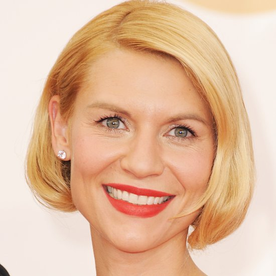 Picture of Claire Danes at the 2013 Emmy Awards