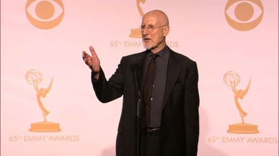 Why You Won't See James Cromwell in American Horror Story: Coven
