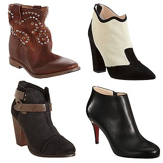 Shop Ankle Boots at Barneys New York!