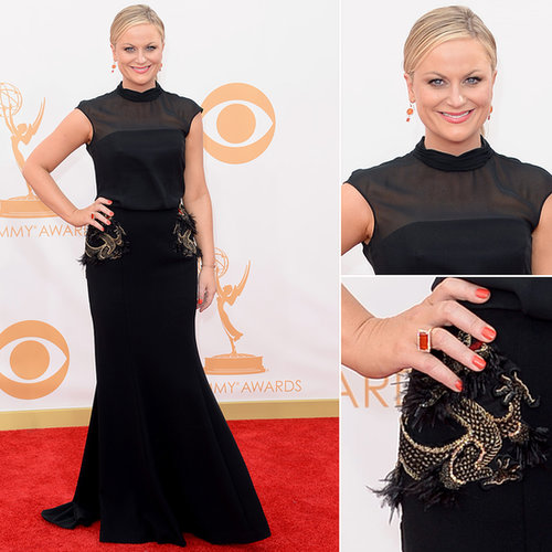 2013 Emmy Awards: Amy Poehler