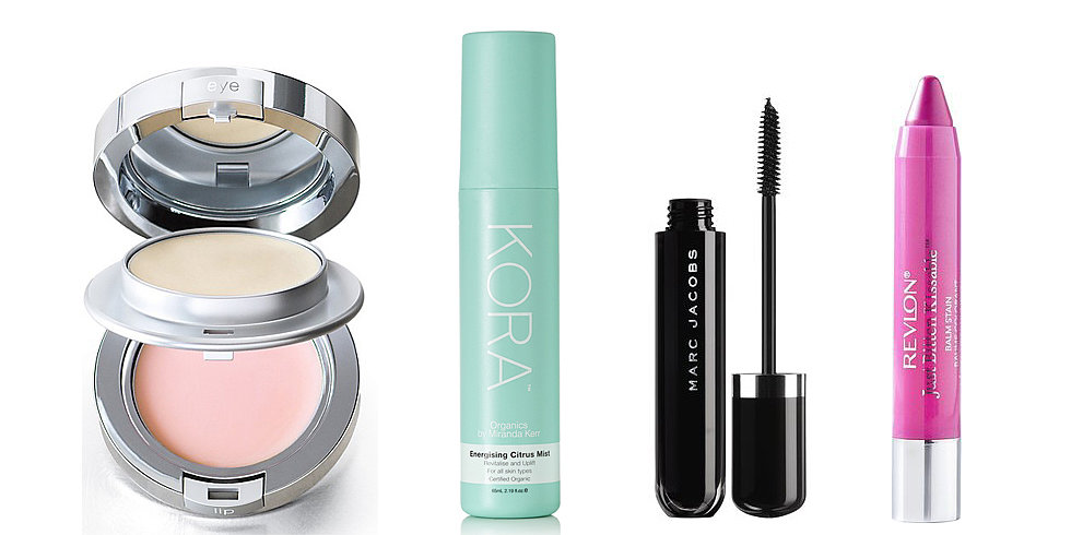 What We're Packing in Our Beauty Bag For Paris Fashion Week