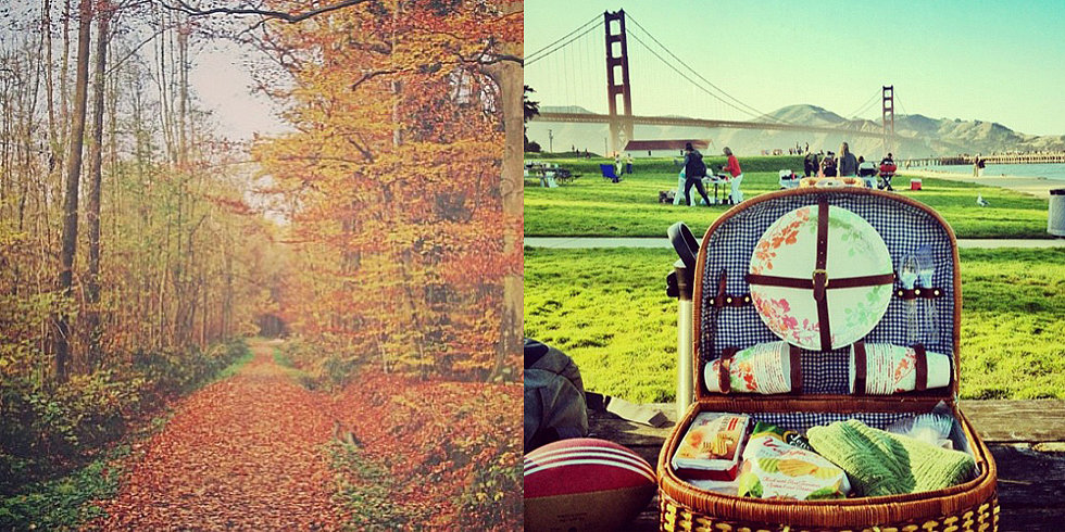 22 Fall Date Ideas