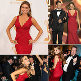 Sofia Vergara Was All Curves and No Cares at the Emmys — See Her Wild Night!