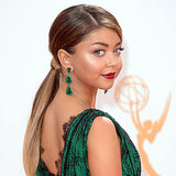 Picture of Sarah Hyland at the 2013 Emmy Awards