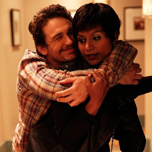 James Franco Quotes From The Mindy Project