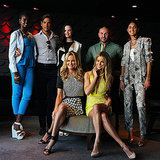 Australia's Next Top Model 2013 Judges and Finalists Photos