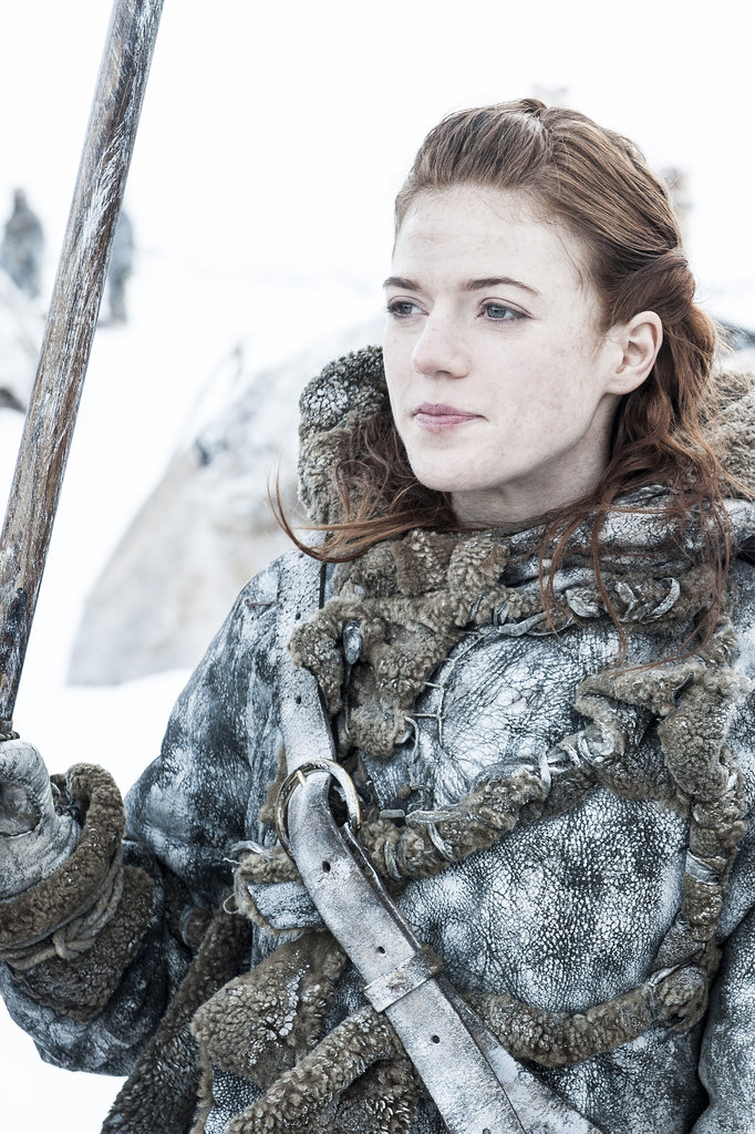 Ygritte From Game of Thrones