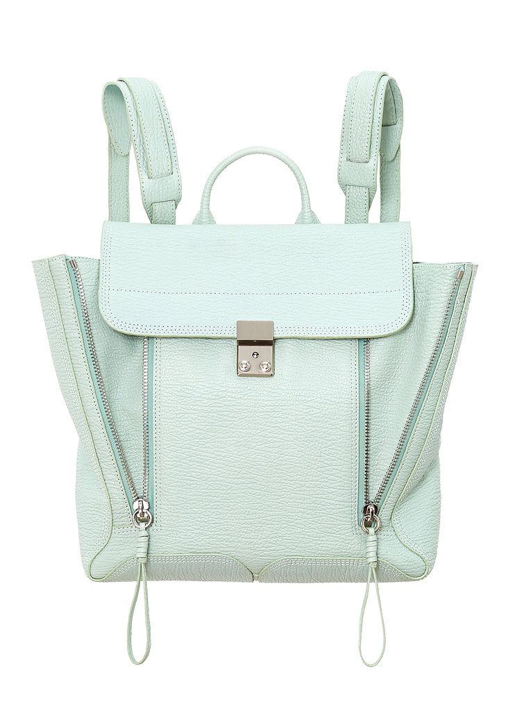 Pashli Backpack ($825) Photo courtesy of Moda Operandi