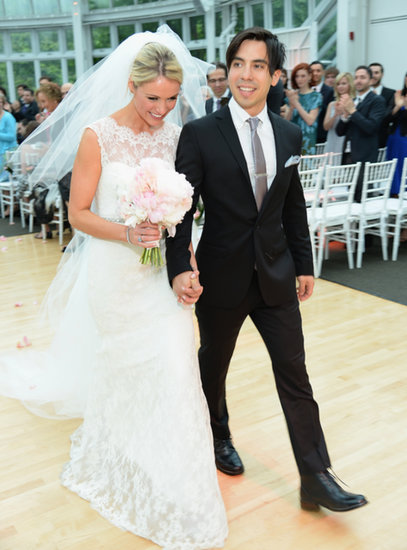 See Katrina Bowden's Wedding Pictures!