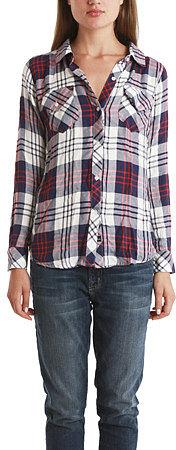Rails Carmen Shirt