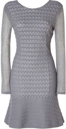 Missoni Wool-Blend Knit Dress