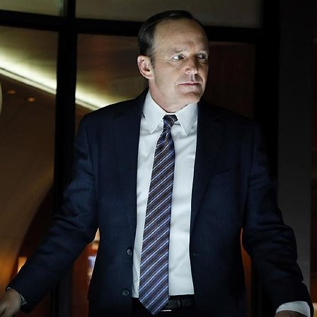 Marvel's Agents of SHIELD Preview