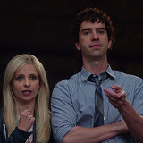 Hamish Linklater The Crazy Ones Interview