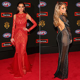WAGs 2013 Brownlow Medal
