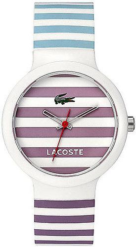 Armbanduhr, Lacoste