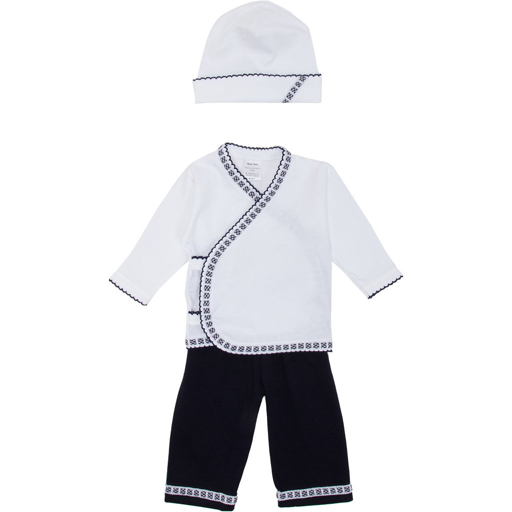 Barneys New York Royal Baby Layette