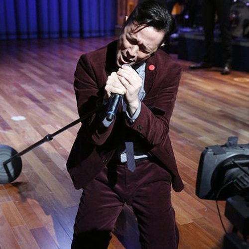 Joseph Gordon-Levitt Lip-Sync Late Night With Jimmy Fallon