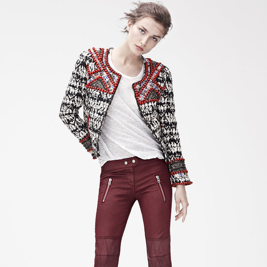 Countdown! 3 Days Until Isabel Marant For H&M Hits Stores