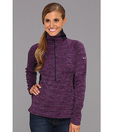 Columbia Optic Got It Half-Zip