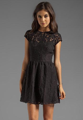Dolce Vita Winsor Organza Lace Dress