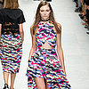 Carven Spring 2014 Runway Show | Paris Fashion Week