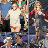 Mockingjay Shooting Is Underway, Plus More Stars on Set