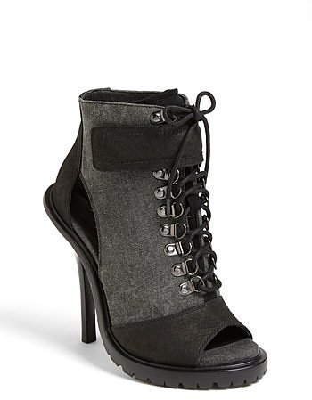 Kenneth Cole New York 'Red Hot' Bootie
