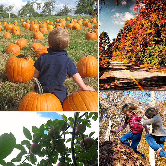 25 Outdoor Activities Perfect For Fall Weekends