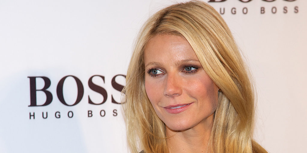 Happy 41st Birthday, Gwyneth Paltrow!