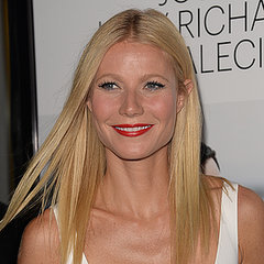 Gwyneth Paltrow Candid Quotes