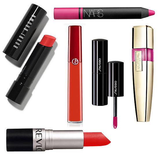 Lipstick Guide: Best Orange and Pink Lipsticks for Spring