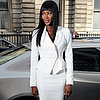 Naomi Campbell on the Runway Diversity Push