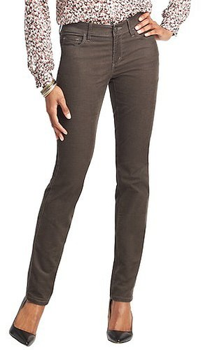 Julie Straight Leg Corduroy Pants