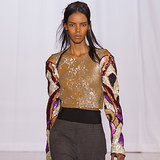Maison Martin Margiela Spring 2014: Shine On