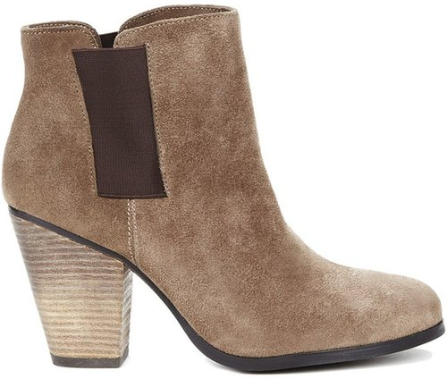 Lylee ankle bootie