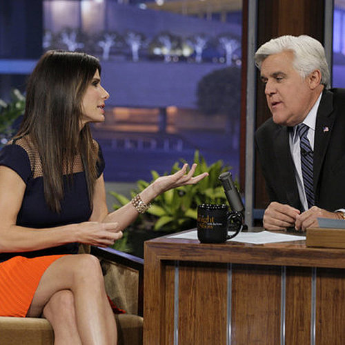 Sandra Bullock on Why She and George Clooney Didn't Date