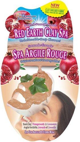 Montagne Jeunesse Crushed Dead Sea Sal Dead Sea Face Spa Mask